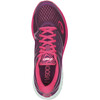 asics Noosa FF Shoes Women prune/glacier sea/rouge red